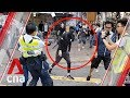 Hong Kong Protester Shot In Sai Wan Ho: What Happened, As Seen On Video