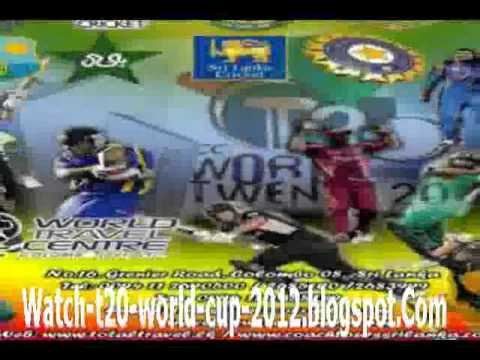 Watch t20 world cup 2012 live streaming.flv
