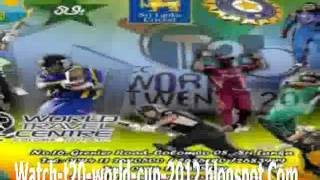 Video Watch t20 world cup 2012 live streaming.flv download MP3, 3GP, MP4, WEBM, AVI, FLV November 2017