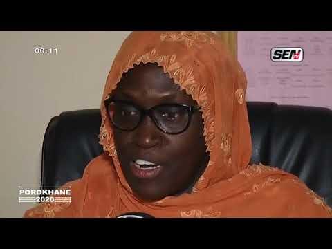 Tout savoir sur  Sokhna Mame Diarra Bousso ak Porokhane ci S