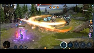 Demon Slayer 2 - Mage Gameplay [Android]