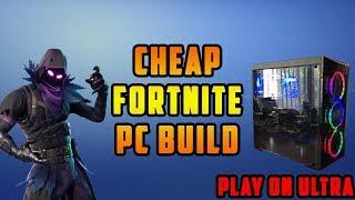 budget pc build