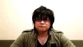 PS Vita/PSP 幕末Rock 超魂 前作セーブデータ連動特典ムービー.