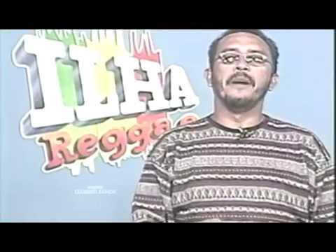 REGGAE SAUDADE  2001 -  DE VOLTA AO PASSADO