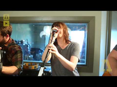 The Oh Hellos - Dear Wormwood - Audiotree Live