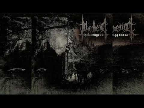 BLODHEMN - HOLMENGRAA - FULL ALBUM 2012