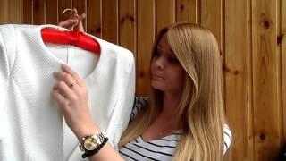 видео Женские пиджаки