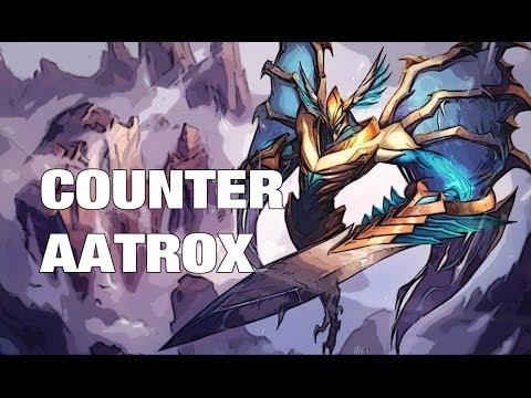 HTTL - Counter Aatrox