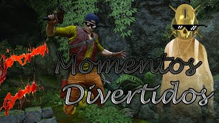 Momentos Divertidos #1 - Uncharted TLL