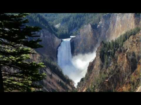 Yellowstone National Park with Yellowstone Vacations Buffalo Bus Touring Company