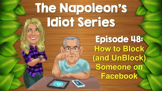 How to Block and Unblock Someone on Facebook