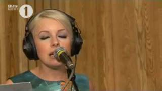 Little Boots - Remedy , Live Lounge