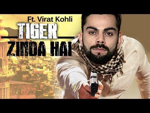 Tiger Zinda Hai | Official Trailer | Virat...