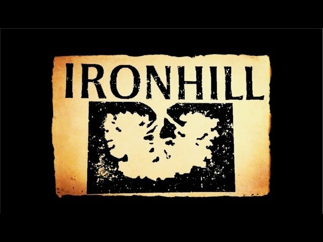 IRONHILL & The Camp ( updated )