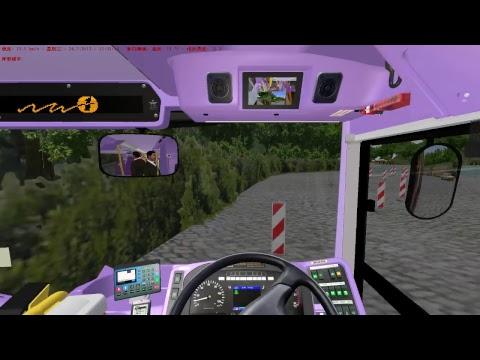 OMSI GG2/Tai Po/ Drive test  city