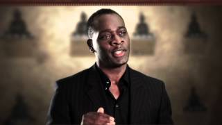 Derek Mills in Motivational Movie - The Keeper of the Keys