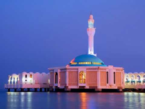Jeddah in Saudi Arabia, Province of Makkah,  Red Sea,  port, hotels, travel, mosques,