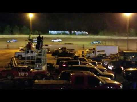 Lancaster Motor Speedway Extreme 4 (Main Event 9/1/18)