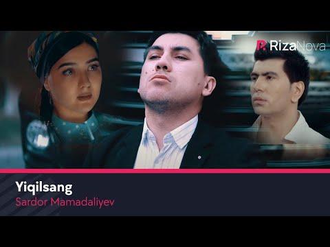 Sardor Mamadaliyev - Yiqilsang