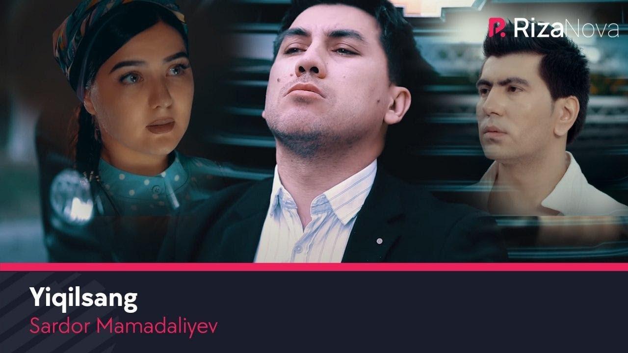Sardor Mamadaliyev - Yiqilsang | Сардор - Йикилсанг (Mahbusning xotini filmiga soundtrack)