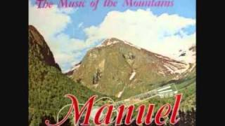 Manuel & the Music of the Mountains - Song Of The Barefoot Contessa (My Gypsy Heart) [1960]