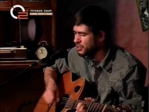 Каподастр на 5 ладу - Мой 2007 - радио версия