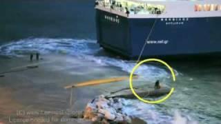 🚢🆘 Theofilos NEL lines in Lemnos 2012 case