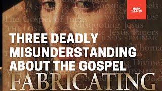 Three Deadly Misunderstanding about the Gospel | Canada To Christ | Maple Church | Revival Canada
