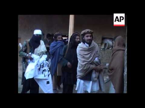 Afghanistan - Pakistani Taliban commander Latif Mehsud arrested by US forces in Afghanistan / Intell