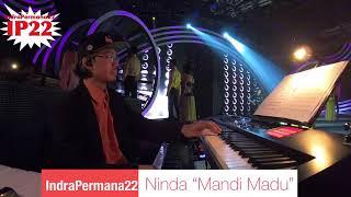 Ninda Jawa Tengah (Keyboard Cam)