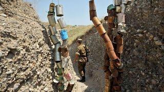 إسرائيل تولي أهمية خاصة للمعارك الدائرة في كاراباخ    6-4-2016