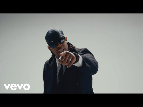 Redsan - Touch Me There ft. Nyla