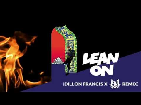 Major Lazer & DJ Snake - Lean On (feat. MØ) (Dillon Francis x Jauz Remix) (Official Audio)