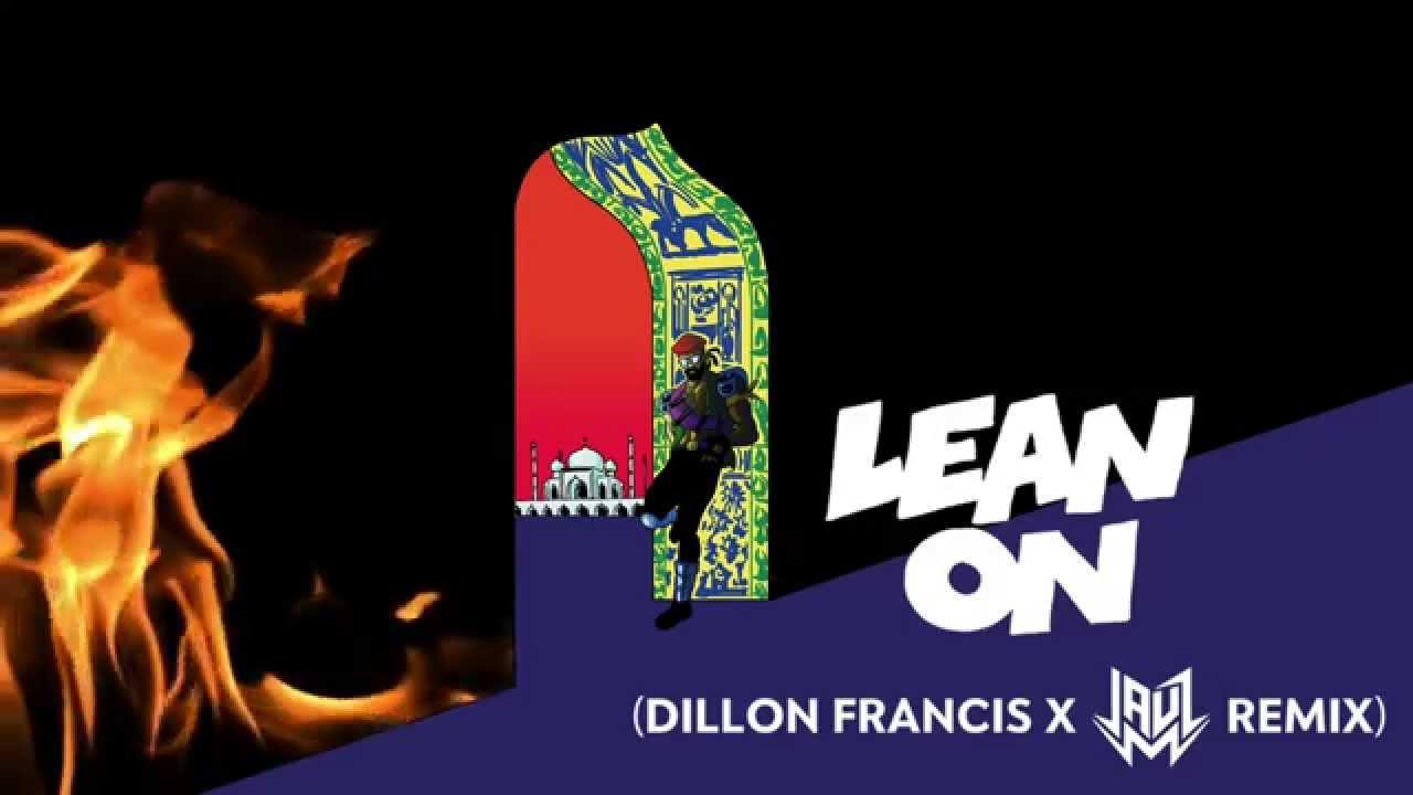 Download Major Lazer & DJ Snake - Lean On (feat. MØ) (Dillon Francis x Jauz Remix) (Official Audio)