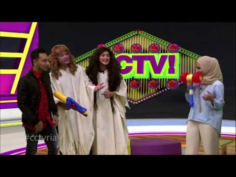 CCTV PICKUPLINE!: ZIZAN RAZAK KASI CAIR ELFIRA LOY PUNYA HATI!