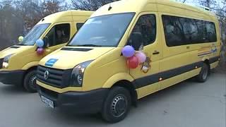 Во Владивостоке начал работу автобусный маршрут № 44. Видеорепортаж Е.Штылиной