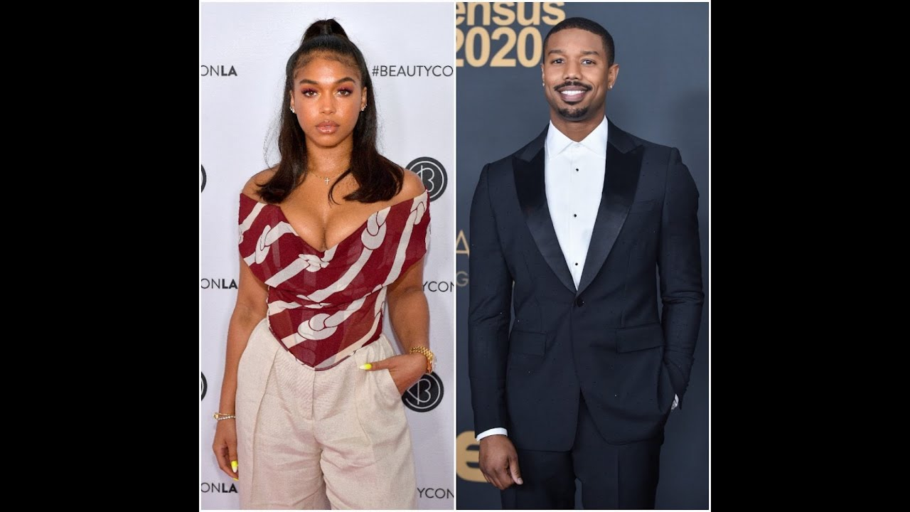 Why all eyes are on Michael B. Jordan and Lori Harvey: Everything ...