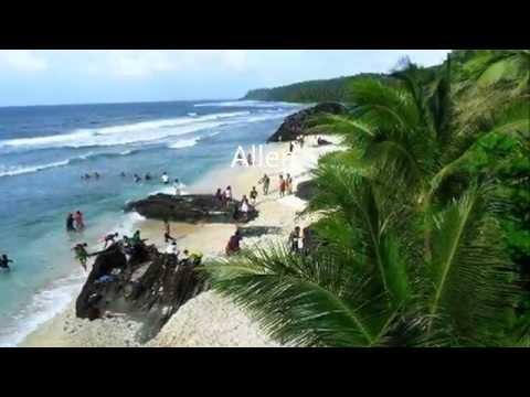 Beautiful Northern Samar Philippines