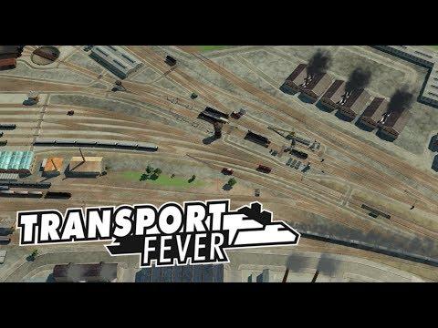 Betriebswerkabläufe & mehr | Transport Fever Schönbau | S03 #03