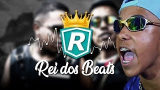 Base Atabaque 2019 MC Alê  ( Samy Dj ) Rei dos Beats