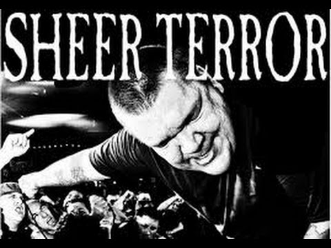 SHEER TERROR Live Raleigh 01 04 1993