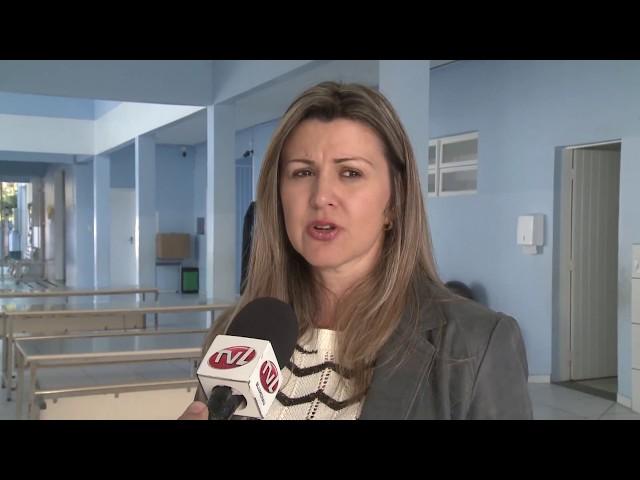 Projeto de sustentabilidade - EBM Lauro Muller