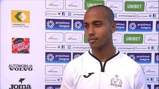 Interview / Roeselare - KV Mechelen / Roeselare 11/08/2018