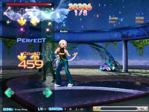 Dance Online - Qiang Sheng