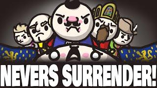 Nevers Surrender 01