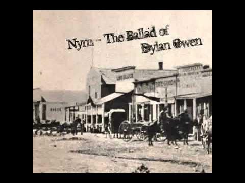 Nym - Warm Blooded Lizard - 04 - The Ballad of Dylan Owen