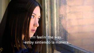 I'm feeling you-Santana featuring  Michelle Branch