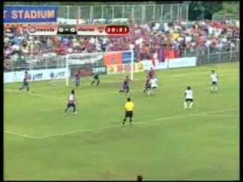 [Highlight] Thai Port FC 1-0 Muang Thong Utd. (TPL 2009)