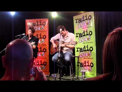 Taking Back Sunday - Best Places To Be A Mom (Acoustic)