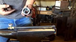 How to build your own propane burner for blacksmithing